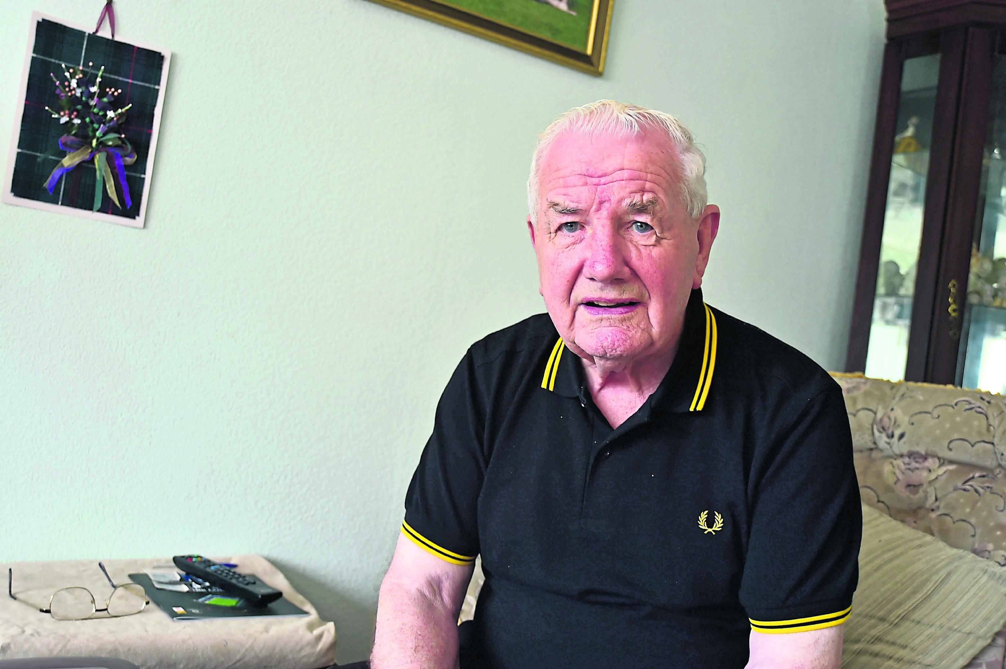 John McLean.