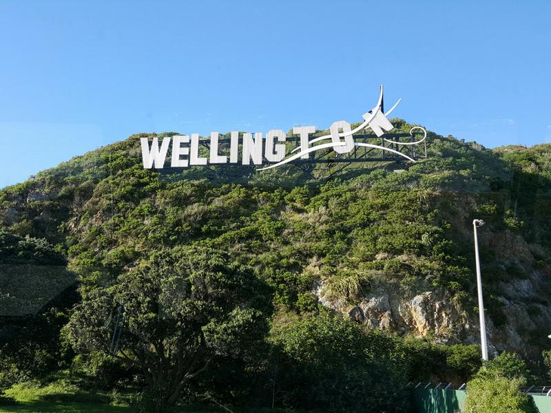 New Zealand - Wellington