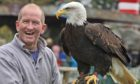 "Eddie ""The Eagle"" will be among this year's guest speakers"