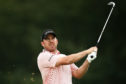Aberdeen golfer Richie Ramsay.