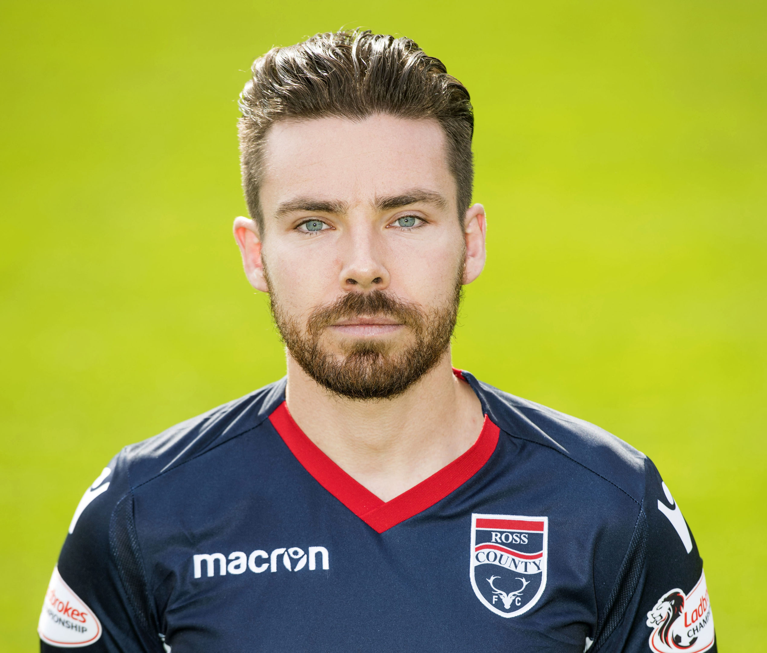 Ryan Dow is expected to join Peterhead on loan from Ross County.