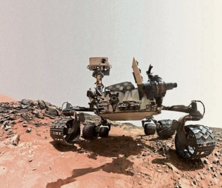 The firm behind Nasa's Mars Rover will be among those attending the SPE ENGenious symposium.