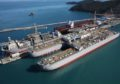 Allseas' 1,250 feet-long, 400ft-wide Pioneering Spirit.