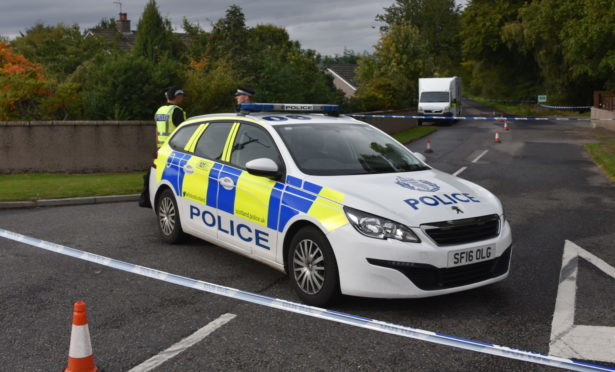 More than 1,250 drivers were detected speeding in just one week last month