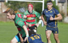 Highland player-coach Iain Chisholm believes the club can achieve their target of reaching National 1 within two years.