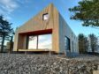Professor Gokay Deveci's Integra House has been shortlisted for a design award.