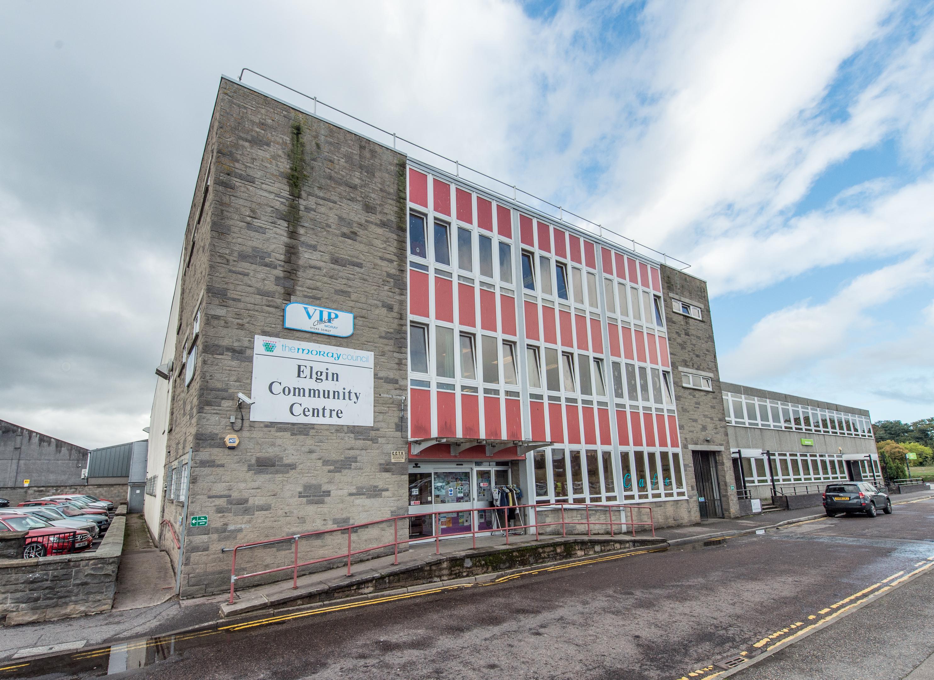 Elgin Community Centre