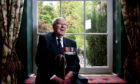 John Alexander Cruickshank from Aberdeen is Britain's oldest surviving VC recipient.