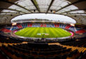 The Scottish FA and SPFL still want to play the Scottish Cup semi-finals and final.