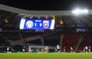 Hampden Park hosted Nations League games between Scotland, Israel and Albania last time around.