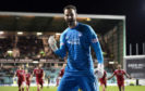 Joe Lewis has been tipped by Scott McKenna to be the next club captain.