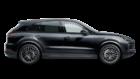 Stock image: Porsche Cayenne