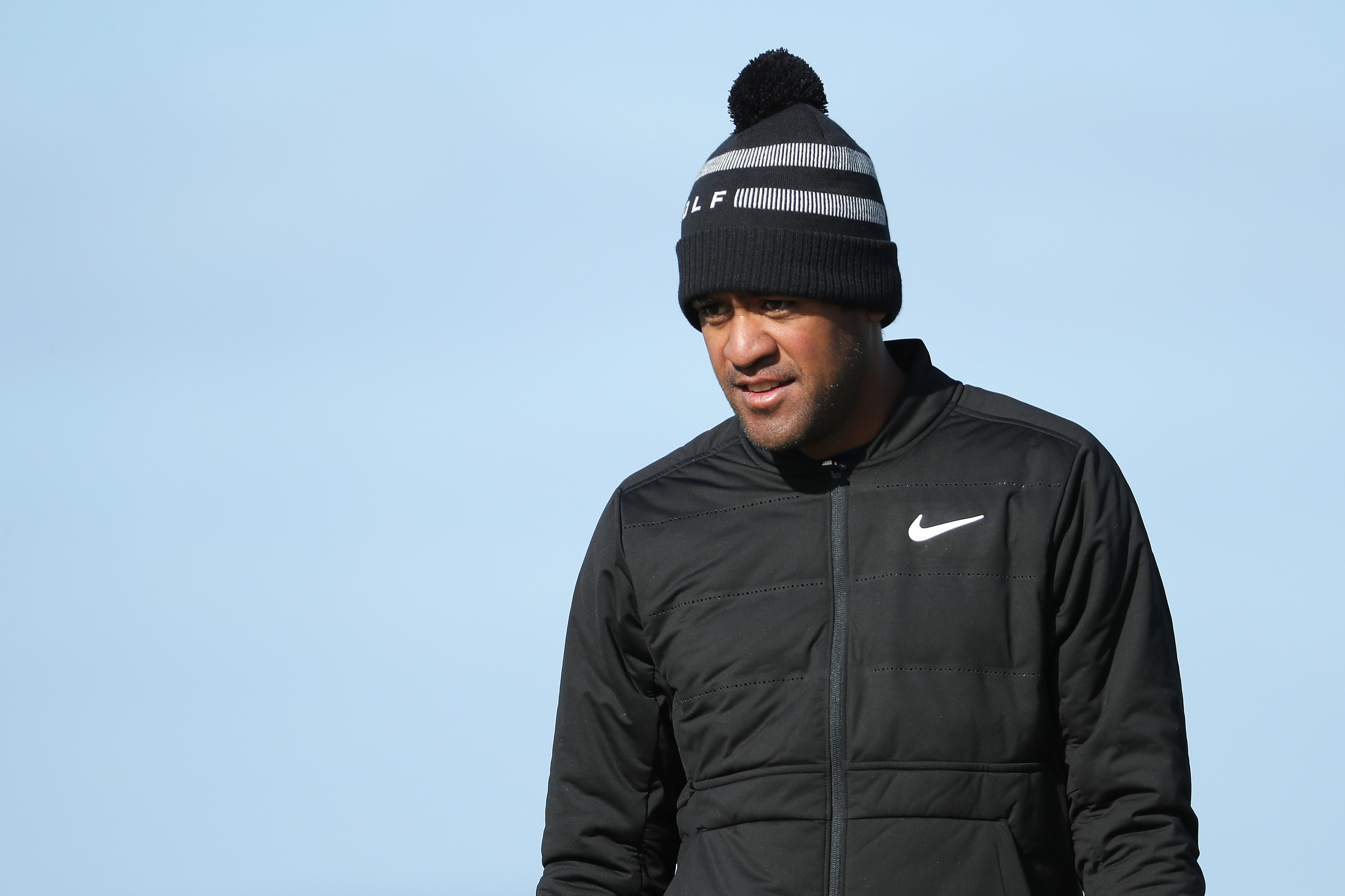 Tony Finau is enthralled by his first visit to St Andrews