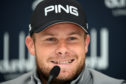 Tyrell Hatton hopes to retain his Dunhill Links title this week