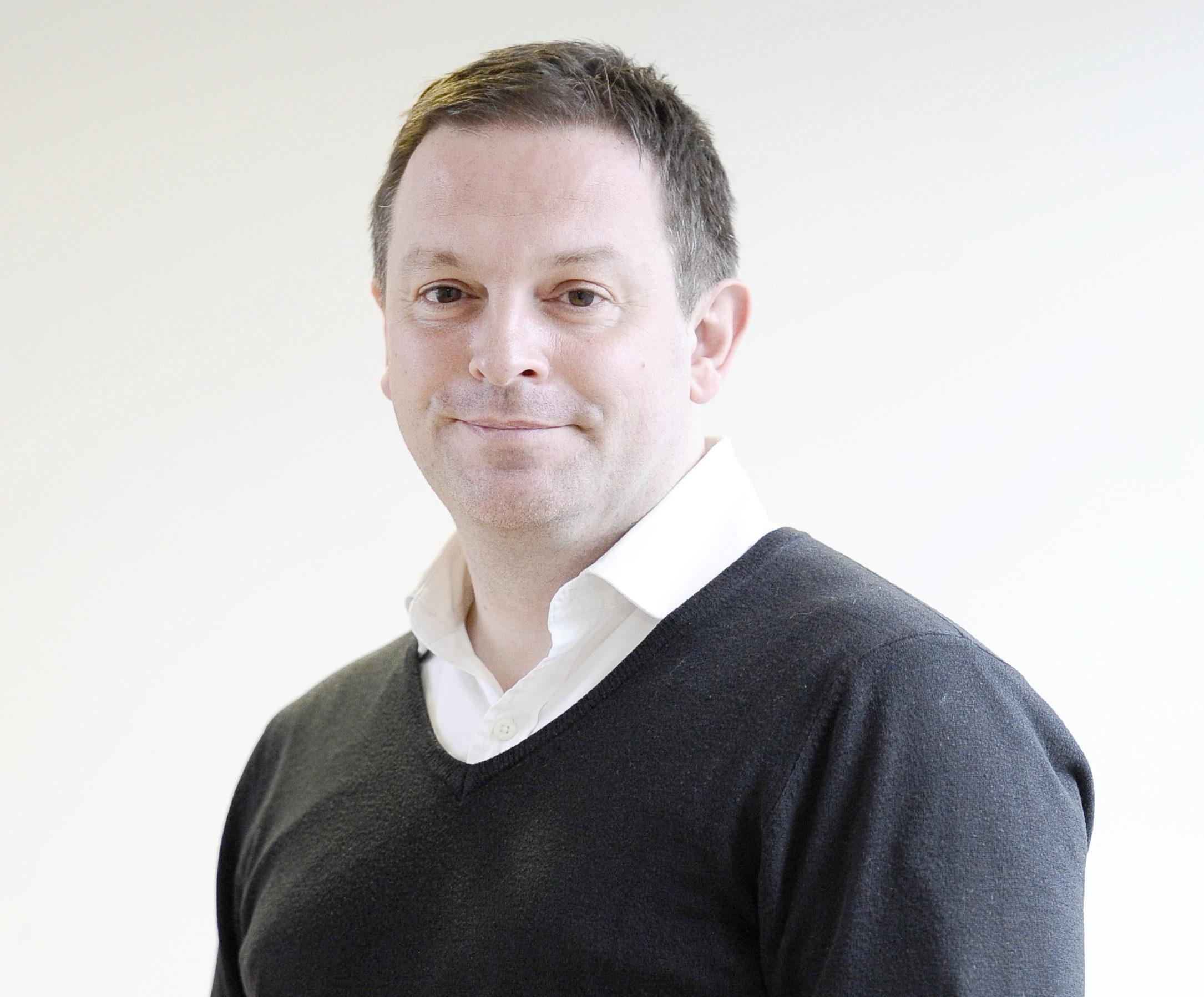 Chris Deerin, Reform Scotland Director