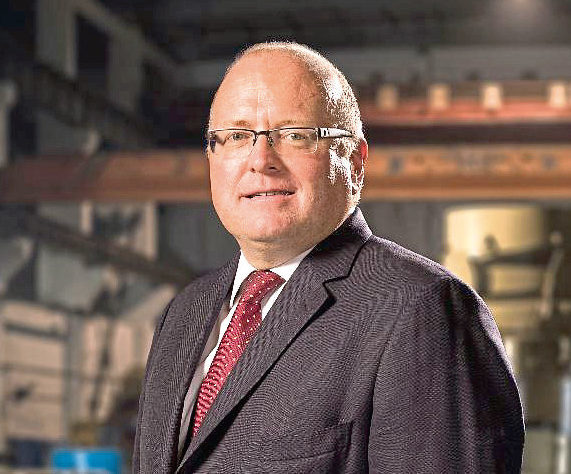 Keith Cochrane has been appointed the chairman of Score Group.