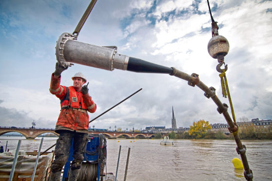 Orkneys Emec facility is leading a £2.2 million project to support ocean energy development throughout the Atlantic Arc
