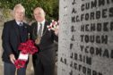School children have teamed up with the nephew of a soldier who died in World War One to research the story behind the names on an Aberdeen war memorial.