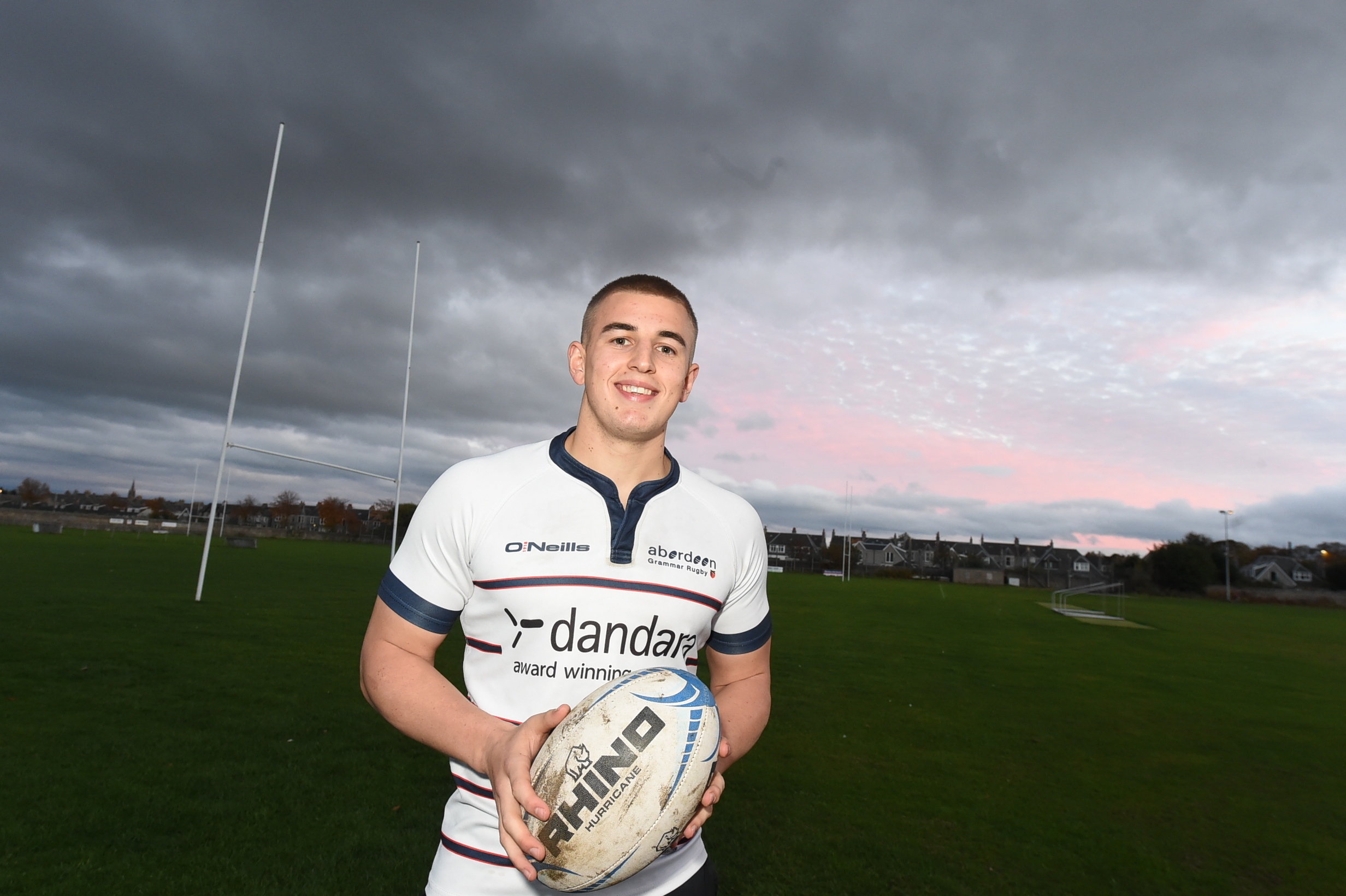 Murray Mitchell has been called up to Scotland's rugby league squad for the European Championships.