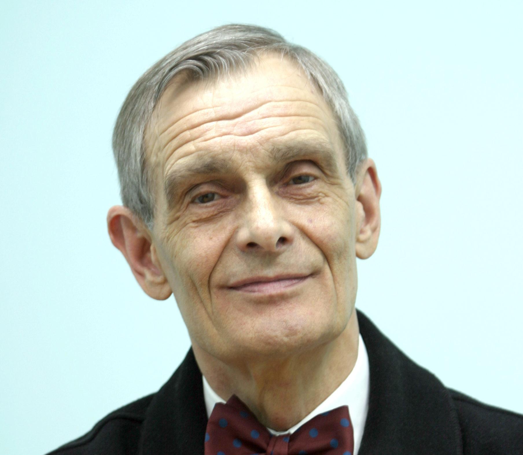 Jan Magnus Fladmark.