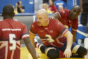 Invictus Games Toronto 2017, UK Team supported by Help for Heroes