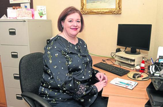 Councillor Sarah Duncan.
