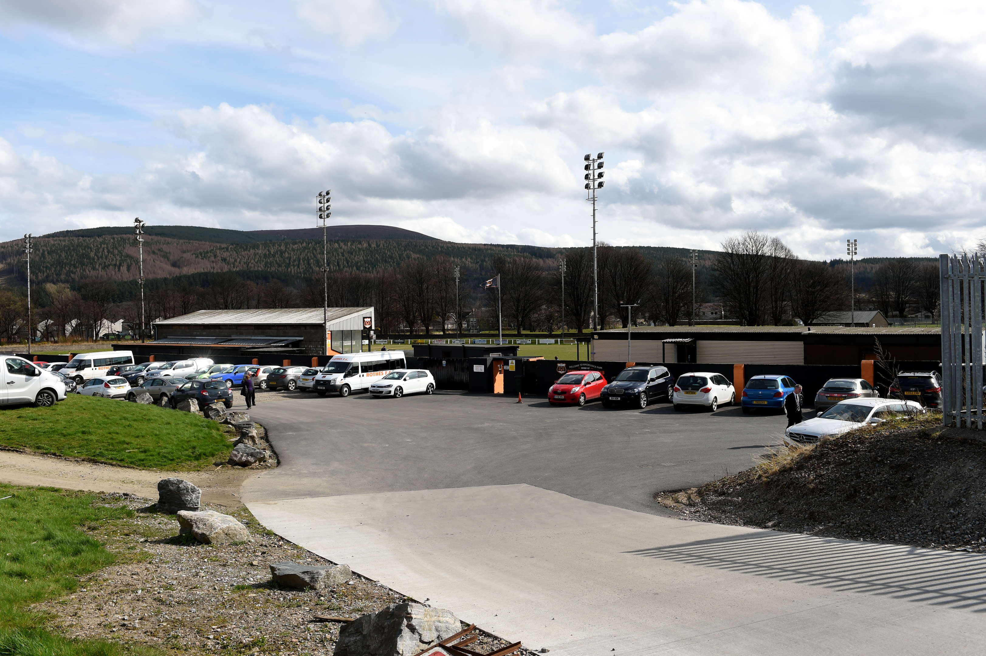 Highland League side Rothes have been deducted three points.