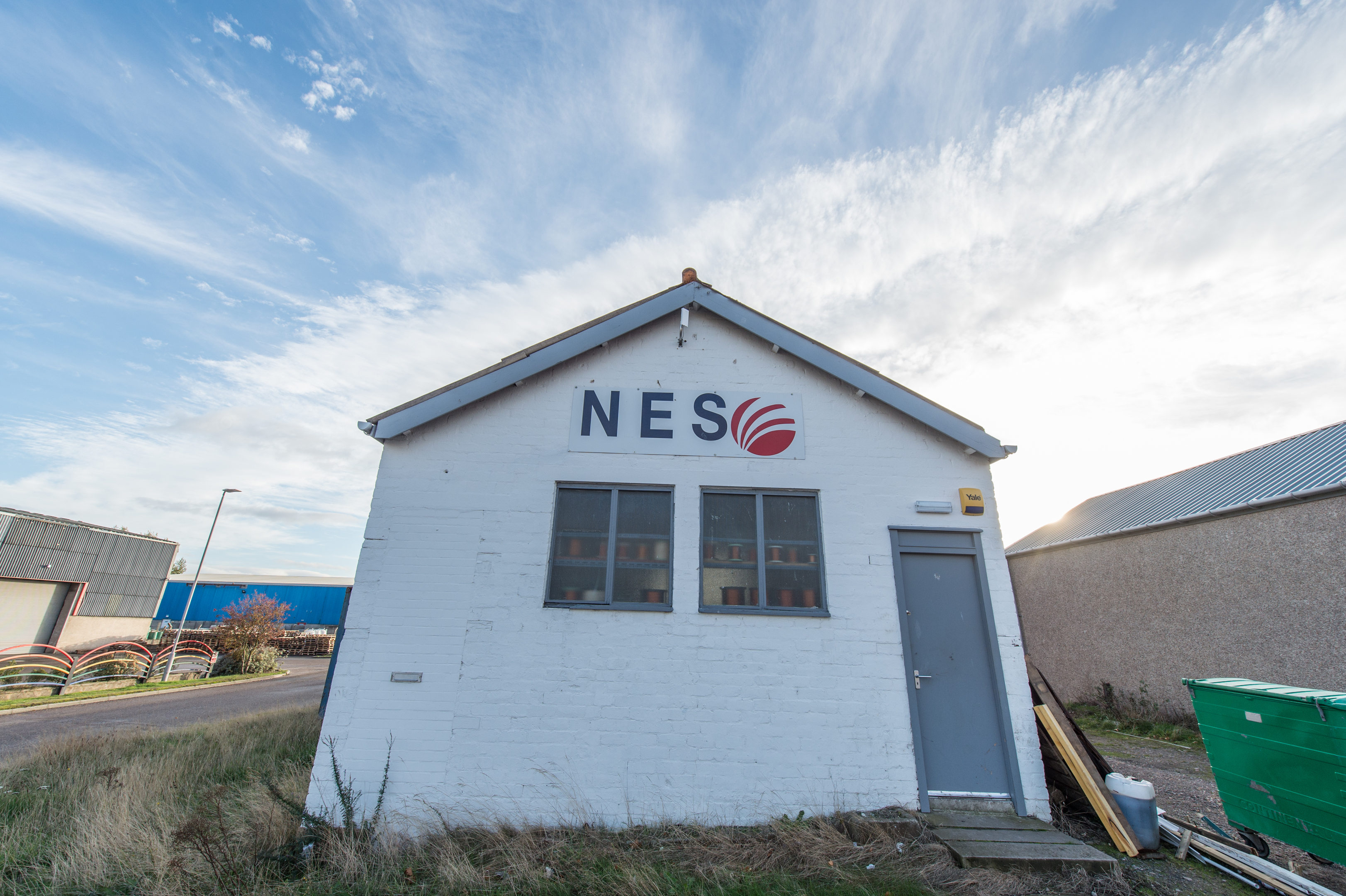 North Electrical Services in Elgin, Moray.