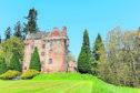 Leod Castle