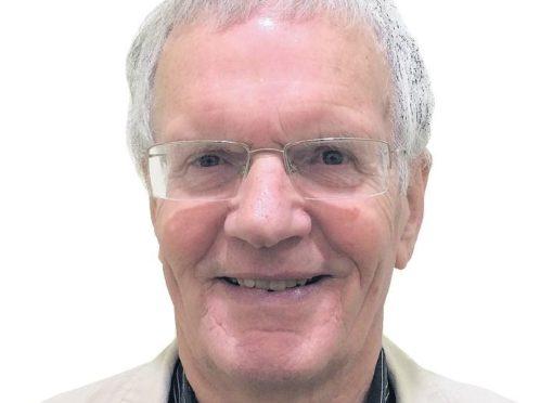 Ron Ferguson