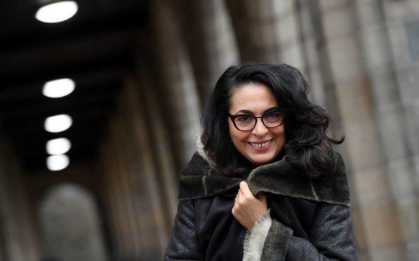 Annisa Bouziane