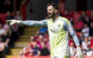 Sunday is win-at-all-costs for Aberdeen goalkeeper Joe Lewis.