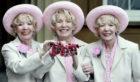 The Beverley Sisters in 2006