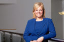 Aberdeen Harbour board chief executive Michelle Handforth