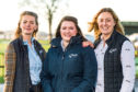 Katie Cumming, Sarah Millar and Emily Symonds are taking up positions with the red meat levy body.