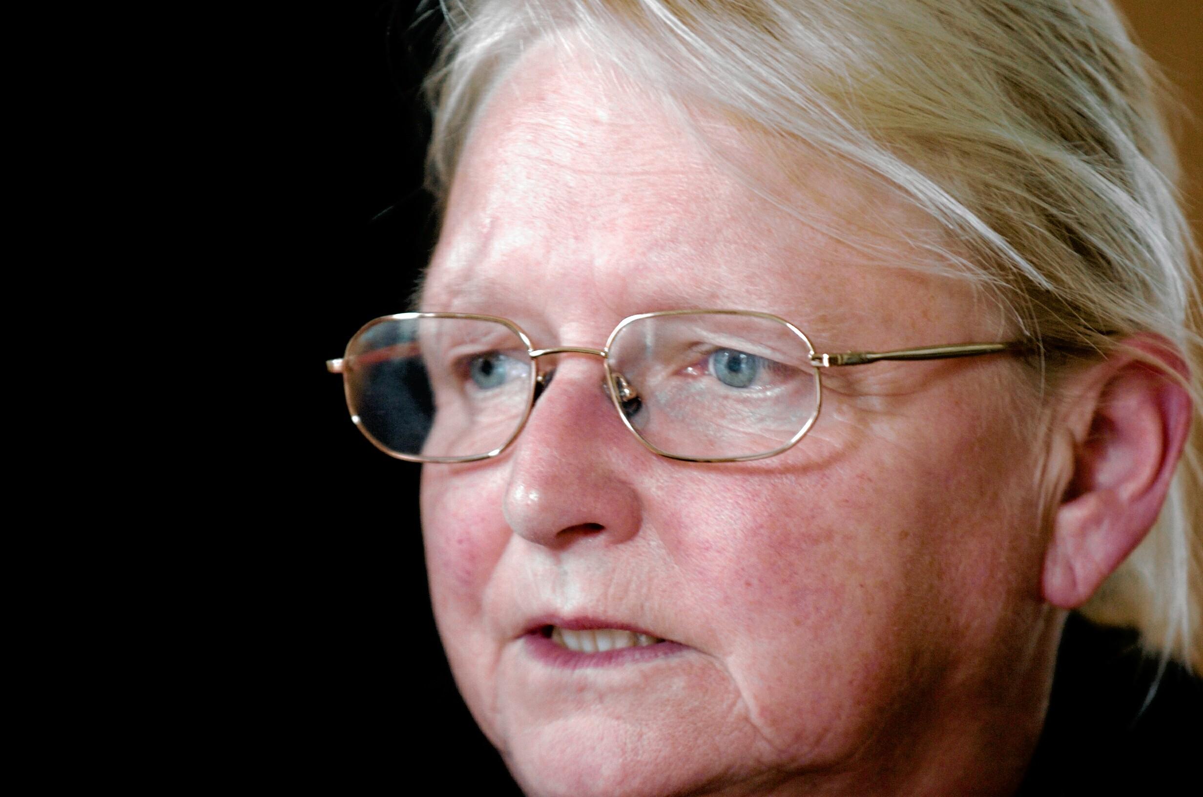 Norma Thomson