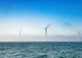 The Aberdeen Bay Windfarm received a substantial amount of EU finding.