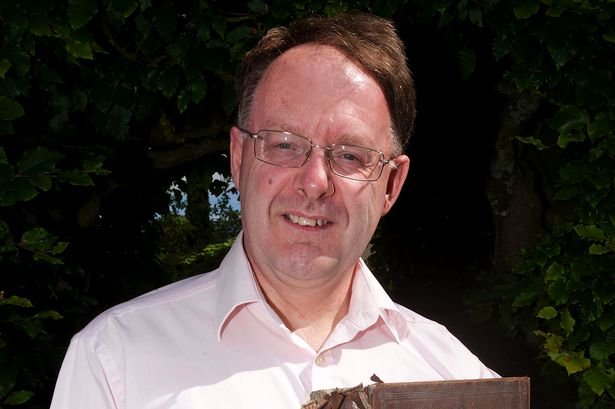 Gordon Hay has organised a WW1 commemoration in Doric.