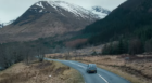 Glen Nevis featured in the first trailer of Pokemon Detective Pikachu, launched earlier this week