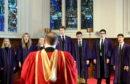Aberdeen University's Chapel