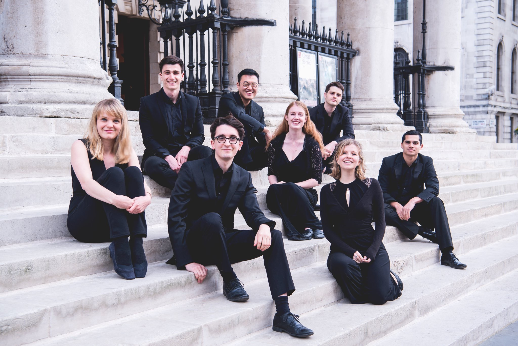 St Martin's Voices will perform at Queen's Cross Church