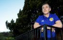 Scotland and Celtic midfielder Callum McGregor.