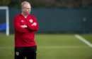 Scotland manager, Alex McLeish is hoping for a win in Albania.
