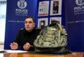 Chief Inspector Martin Mackay