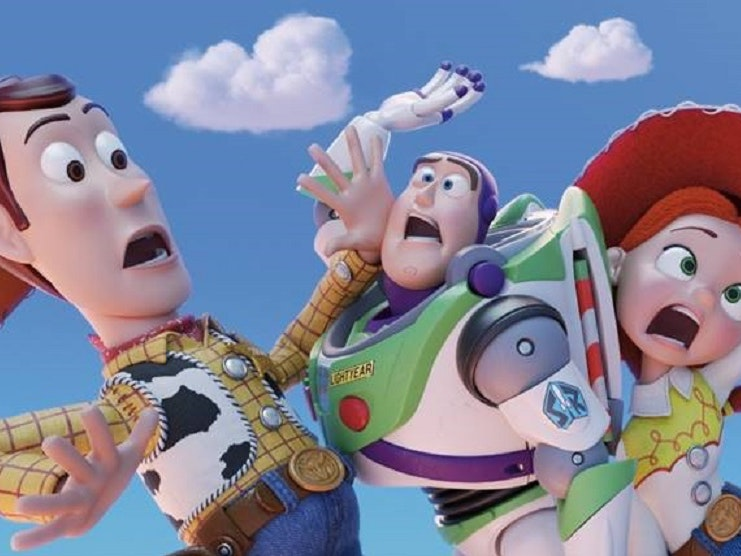 The old gang are back together in a teaser trailer for Toy Story 4