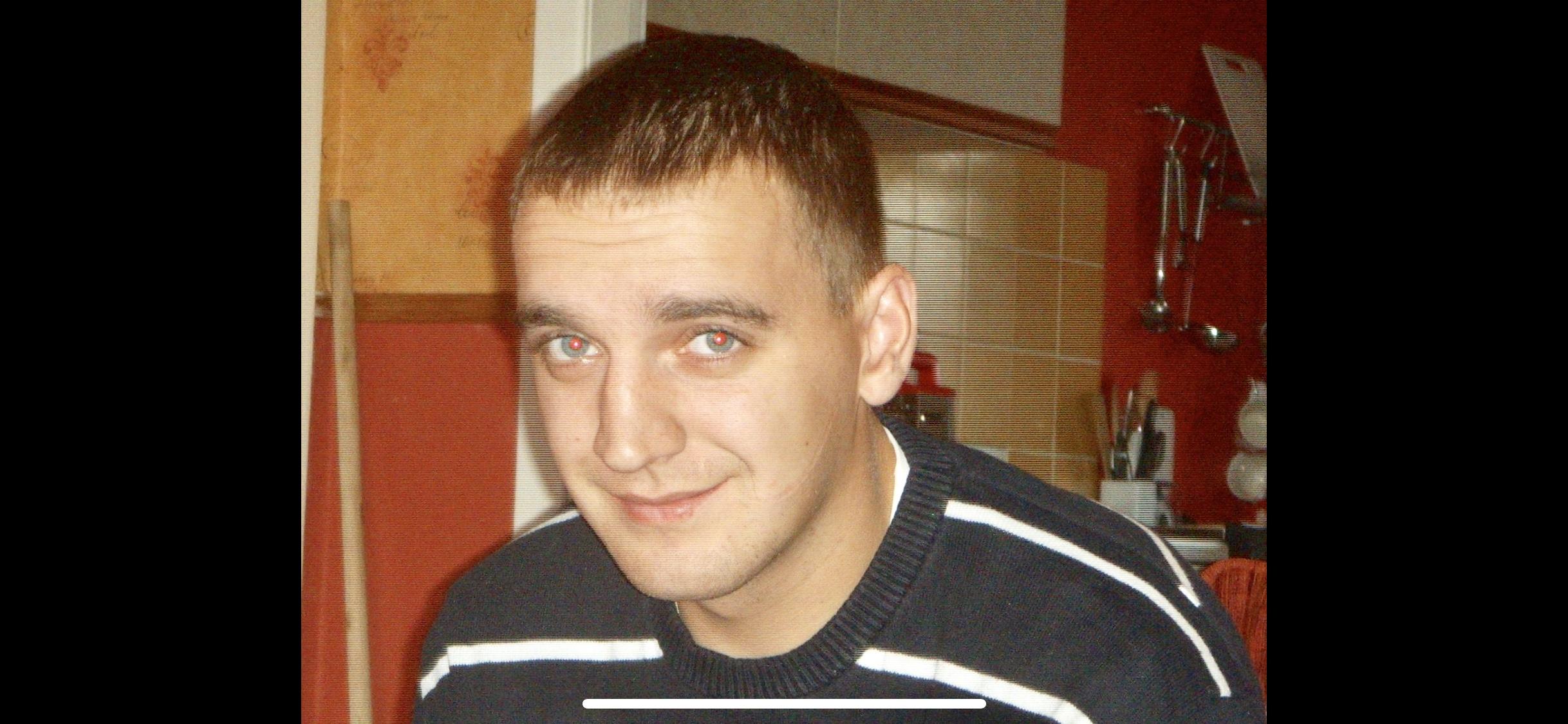 Paul Fairweather was found dead at the scene.