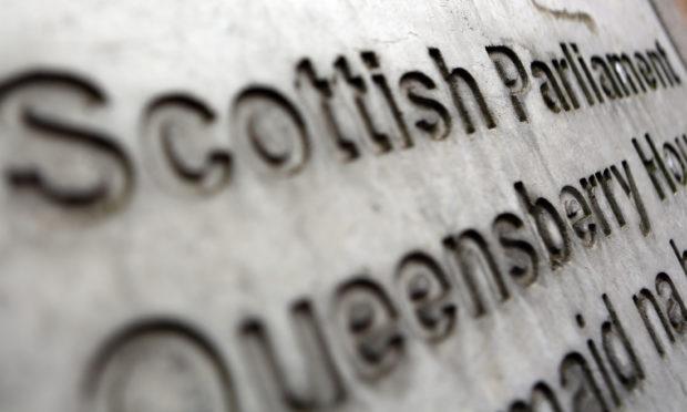 Scottish Government second defeat