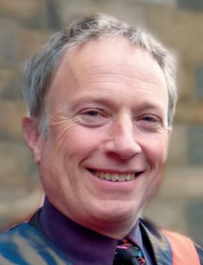 Thomas McKean.