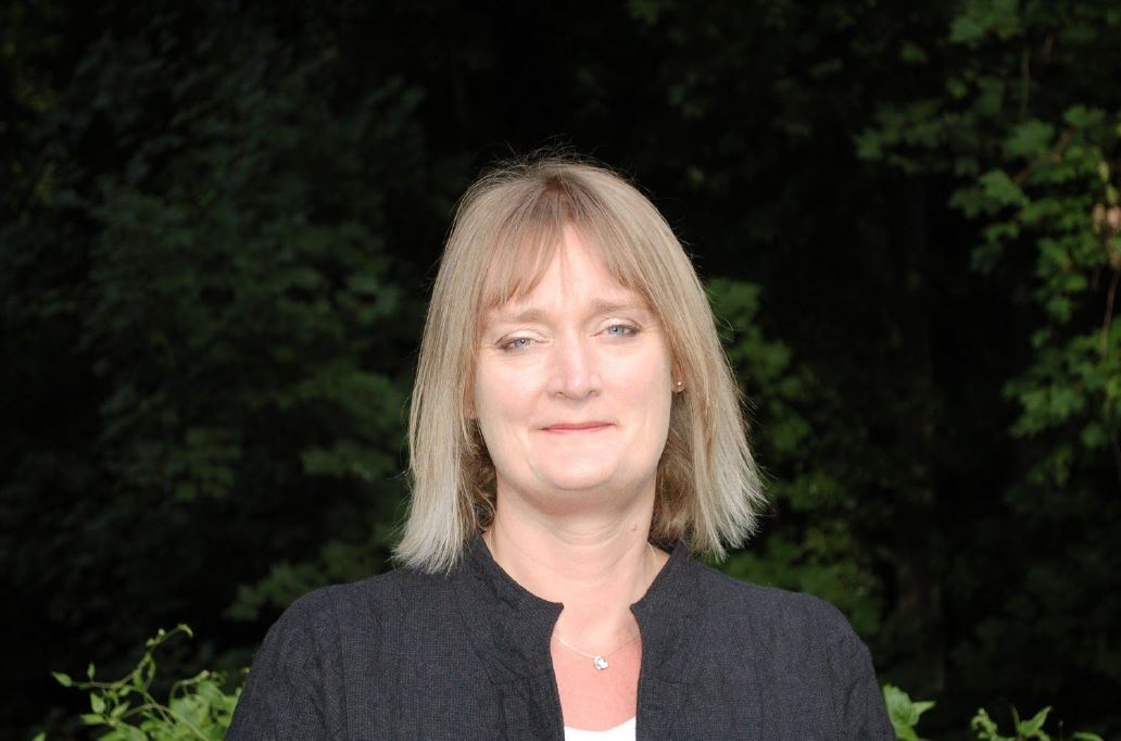Anna Brennand is the new chief executive of the Cabrach Trust