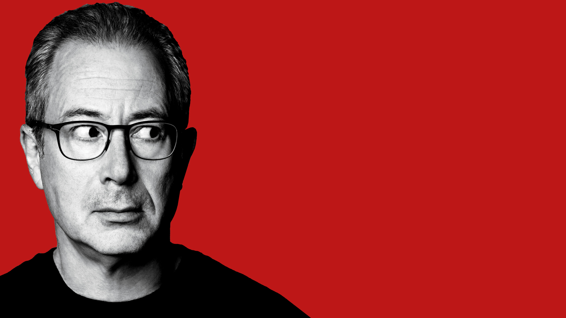 Ben Elton will perform at Aberdeen Music Hall next year.